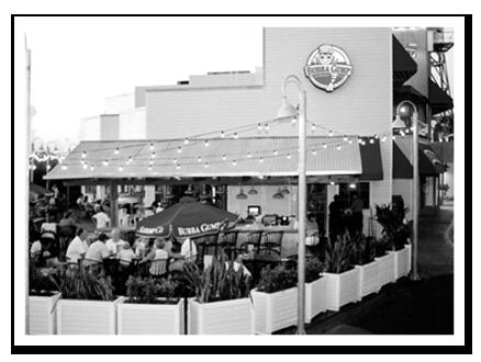 fotito en blanco y negro cancun